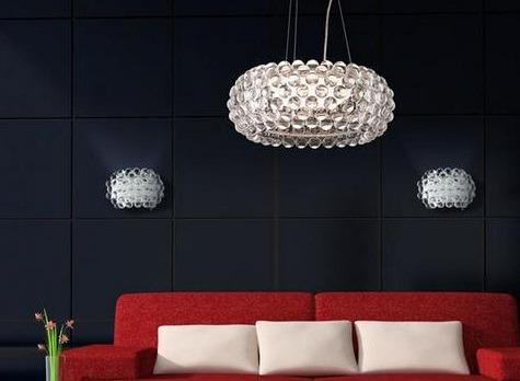 Plafon AZZARDO Acrylio 50 Top VA5 026-500