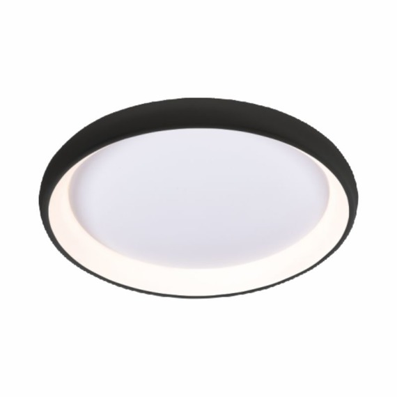 Plafoniera Mia 3573 Light.it Czarna
