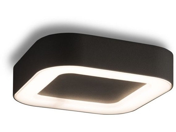 Plafoniera PUEBLA LED graphite 9513 Nowodvorski Lighting