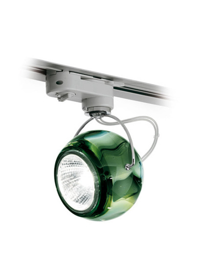 Reflektor Fabbian BELUGA GREEN D57 J07 43