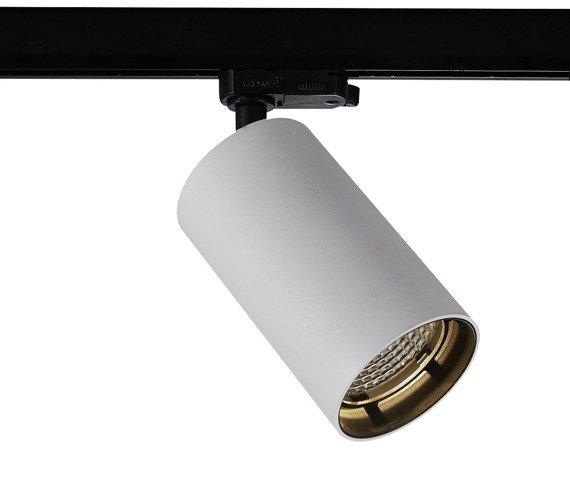 Reflektor do szyny LEDowy Mob Mistic MSTC-05411351 biały kolor