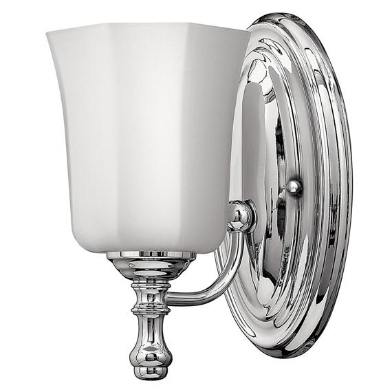 Shelly HK/SHELLY1 BATH Elstead Lighting Lampa ścienna