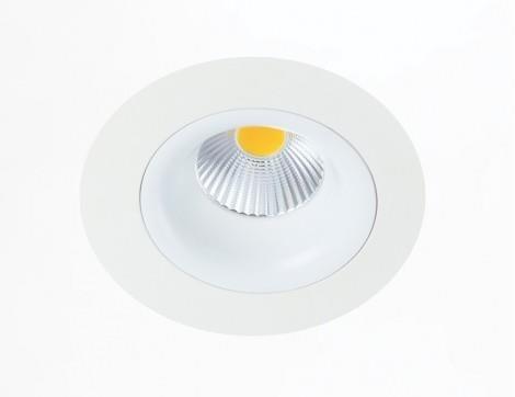 Spot 3132.BK Oprawa pod zabudowę BPM Lighting