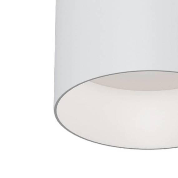 Spot Sufitowy Maytoni Alfa C014CL-01W Biały
