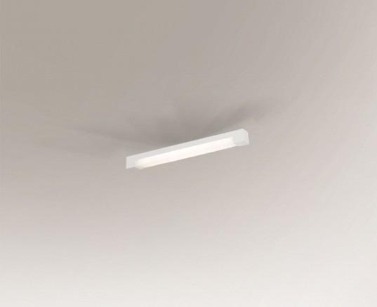 Sumoto 1191 Shilo Biały Lampa sufitowa