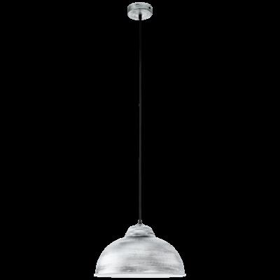 Truro  2 49389 Lampa wisząca Eglo