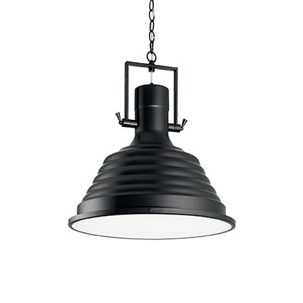 Zwis FISHERMAN SP1 125831 czarny Ideal Lux