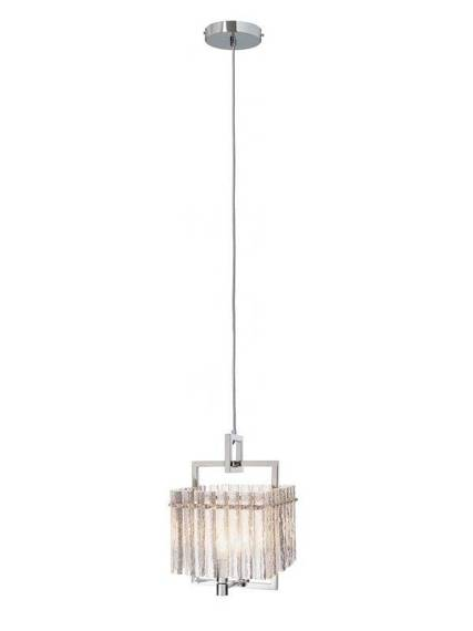 Żyrandol Szklany Berella Light Segna 2 BL1539
