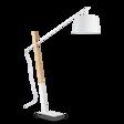 Ideal Lux Eminent PT1 Lampa podłogowa